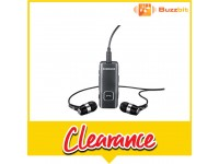 Samsung Clip On Bluetooth Headset (Black) - HS3000