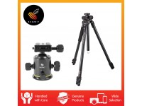 Benro A1970F Tripod + Benro KS-1 Ball Head