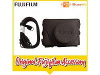Fujifilm Original X20 Leather Full Case