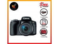 Canon PowerShot SX70 HS Digital Camera