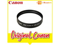 Canon 58mm Close-up Lens 500D