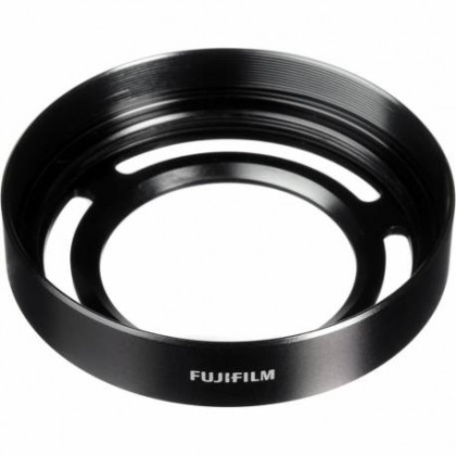 Fujifilm X10 Lens Hood LH-X10 (Compatible with X20 and X30)