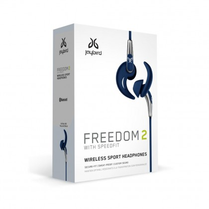 Jaybird Freedom 2 Wireless Bluetooth Headphones