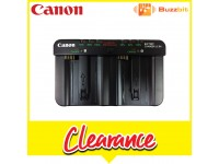 Canon LC-E4 Battery Charger for LP-E4/LP-E4N(1DX/1D Mark III/1DS)