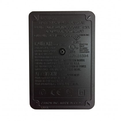 Canon CB-2LAE Battery Charger(NB-8L)