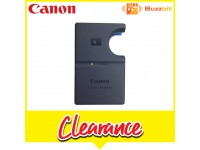 Canon CB-2LSE Battery Charger(NB-1L)