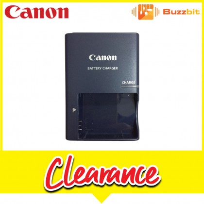 Canon CB-2LXE Battery Charger(NB-5L)