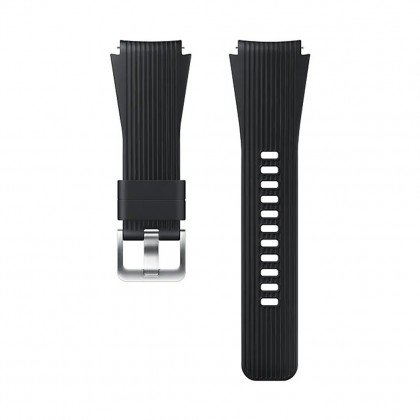 Samsung Active Silicon Band 22mm (Black/ Grey/ Blue)