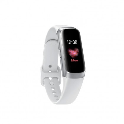 Samsung Galaxy Fit R370 (Black/ Silver)