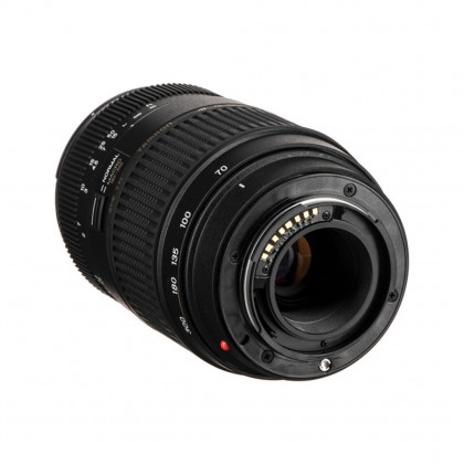 Tamron AF 70-300mm F/4-5.6 Di LD Macro 1:2 A17S (Sony)