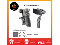 [Ready Stock] DJI Official Osmo Mobile 3