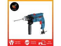 Bosch GSB 1300 Pro Impact Drill Set (13mm Chuck with 100 Accessories) - 06011A10L1