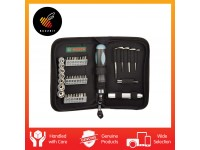 Bosch 38pcs Mixed Tool Set - 2607019506