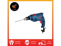 Bosch GSB 500 RE Impact Drill Power Tools Set (10mm Chuck with 100 Accessories) - 06011A01L0