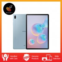 Samsung Galaxy Tab S6 T865 128GB with S Pen (Space Gray/ Cloud Blue/ Rose Blush)