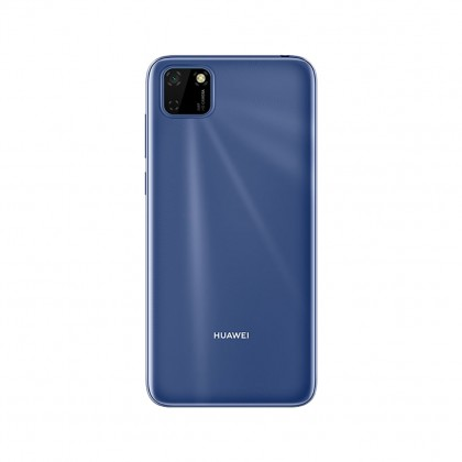 Huawei Y5P (2GB RAM + 32GB) - Midnight Black/ Phantom Blue