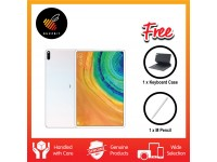 [BUNDLE] Huawei Matepad Pro (Grey/White)