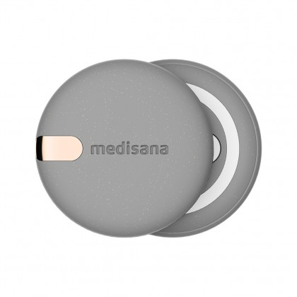 Medisana M2 Mobile Relaxer Massager (Black/ Grey)