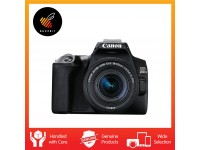 Canon EOS 200D Mk II 18-55mm f/4-5.6 IS STM (Black / Silver / White)