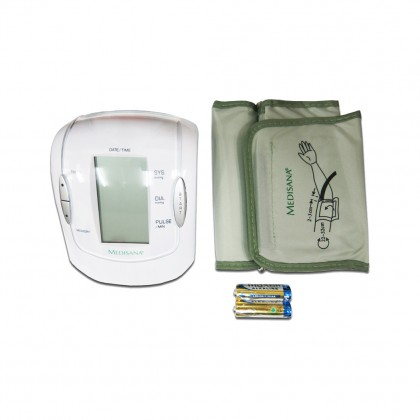 Medisana Upper Arm MTP Blood Pressure Monitors