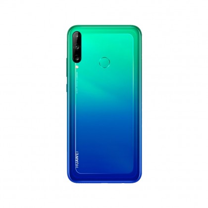 Huawei Y7p (4GB RAM + 64GB) - Midnight Black/ Aurora Blue