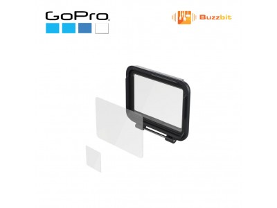 GoPro Screen Protectors Hero 5 Black(AAPTC-001)