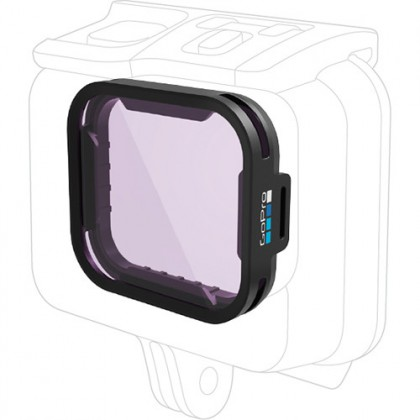 GoPro Green Water Dive Filter (For Super Suit) AAHDM-001