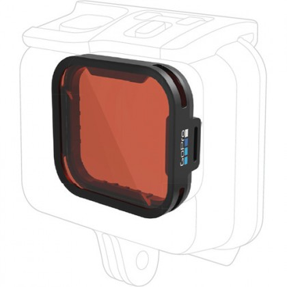 GoPro Blue Water Dive Filter (For Super Suit) AAHDR-001