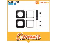 GoPro Standard Housing Lens Replacement Kit (ASLRK-301)