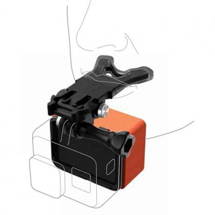 GoPro Bite Mount + Floaty (ASLBM-001)