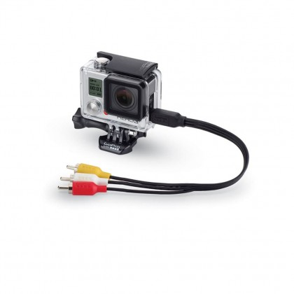 GoPro Composite Cable Hero3+/Hero3 (ACMPS-301)