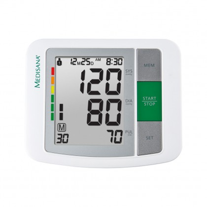 Medisana Upper Arm BU510 Blood Pressure Monitor