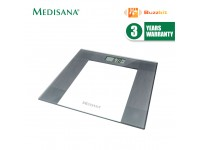 Medisana PS400 Glass Weight Scale