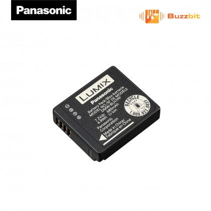 Panasonic DMW-BLH7 Rechargeable Lithium-Ion Battery Pack (7.2V, 680mAh)