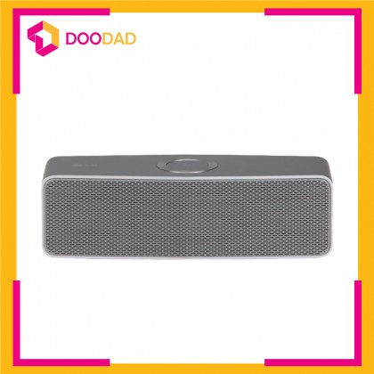 LG Portable Premium Bluetooth Speaker NP7550  (Silver)