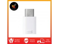 Samsung Galaxy EE-GN930 USB Type-C To Micro USB Adapter (White)
