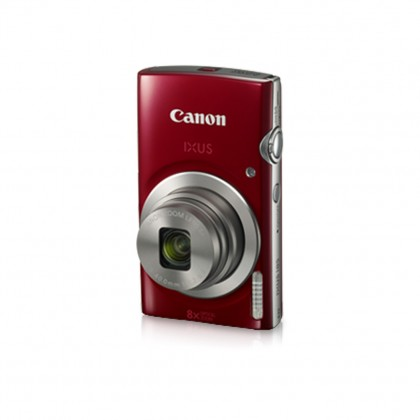 Canon Digital IXUS 185 Compact Camera