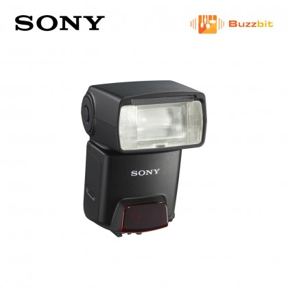 Sony HVL-F42AM Digital Camera Flash for Sony Alpha DSLR Series