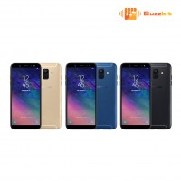Samsung Galaxy A6 A600 32GB