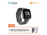 Fitbit Versa Smart Watch Special Edition