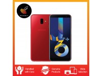 Samsung Galaxy J6+ J610 64GB (Black/ Grey/ Red)