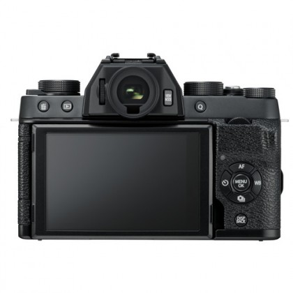 Fujifilm X-T100 Mirrorless Digital Camera (Body Only)