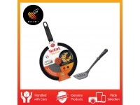 Tefal Cookware Only Cook 28cm + K1292 Slotted Spatula