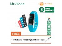 Medisana ViFit MX3 Connect + Medisana TM700 Digital Thermometer