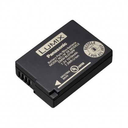 Panasonic DMW-BLD10 Battery for GF2/GX1/G3
