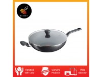 B14396 Tefal Super Cook Wokpan 32cm With Lid